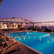The Divani Caravel Hotel Athens