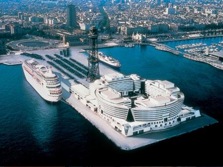 Hotel Eurostars Barcelona