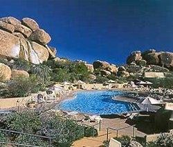 Dazzling Discounts At The Boulders Resort And Golden Door