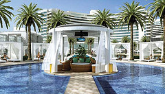 The Fontainebleau Resort, Miami