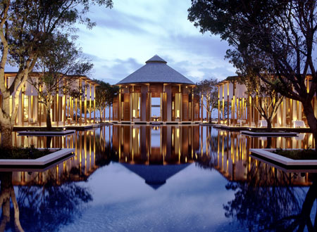 Amanyara, Turks and Caicos