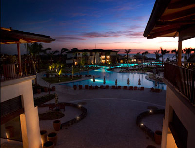 JW Marriott Guanacaste Resort, Costa Rica
