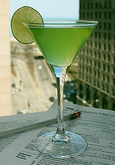 Taxtini at Four Seasons Chicago