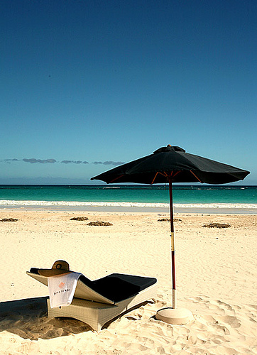 Pink Sands Resort, Bahamas