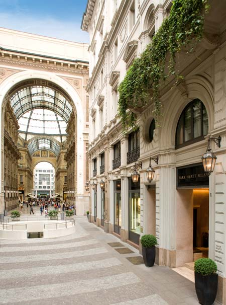 Best Hotels In Milan Italy
