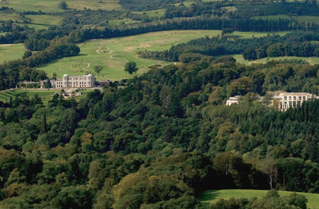 Ritz-Carlton Powerscourt