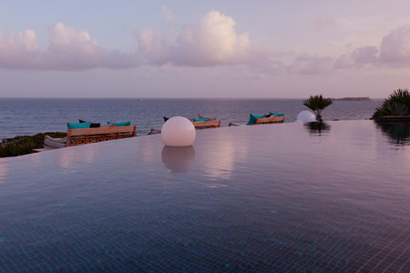 Hotel Le Toiny, St Barts