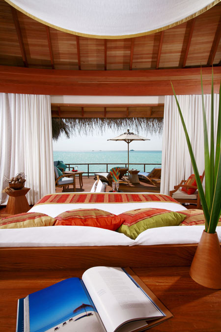 Anantara Resort Dhigu, Maldives