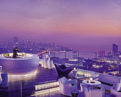Aer, Four Seasons Mumbai