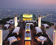 lebua at State Tower, Bangkok