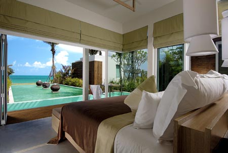 Aleenta Resort, Phuket