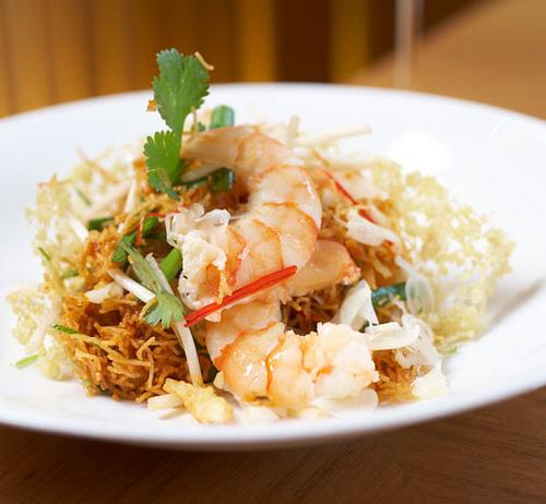 Thai Food David Thompson