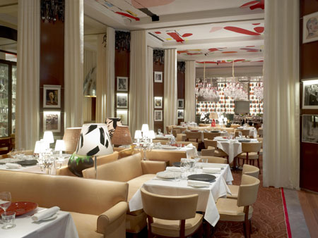 Dispatch from Paris: A Behind-the-Scenes Look at Le Royal Monceau ...