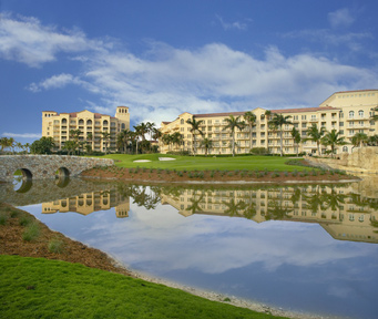Fairmont Turnberry Isle
