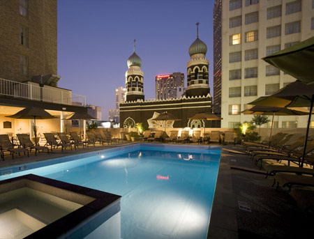 Special From 139 Papa Noel Rates At The Roosevelt New Orleans Five Star Alliance