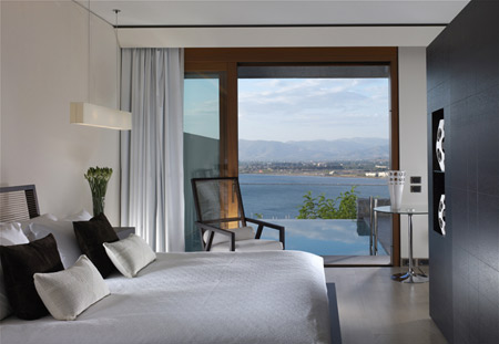 Nafplia Palace Hotel, Greece