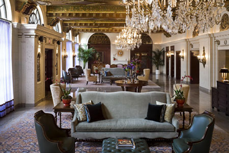 St Regis Washington DC
