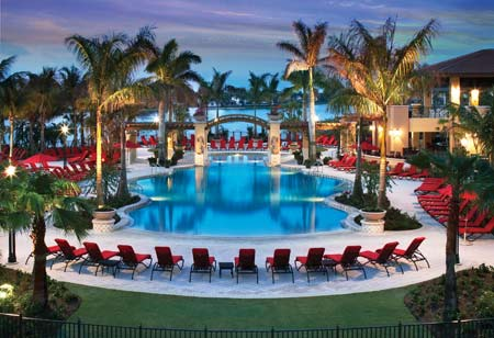 PGA National Resort, Palm Beach