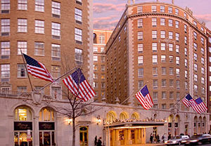 Renaissance Mayflower Hotel, Washington DC