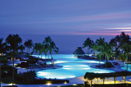 Grand Velas Riviera Maya Resort
