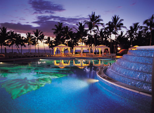 Grand Wailea Resort, Hawaii