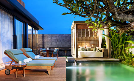 W Retreat and Spa Bali, Seminyak
