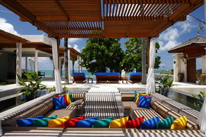 Aleenta Resort Phuket, Private Villa