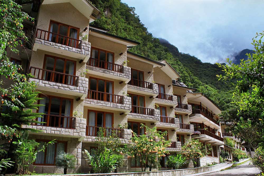 Best Hotels In Machu Picchu