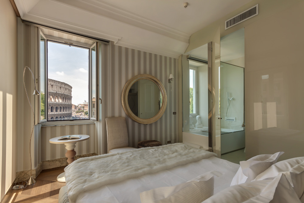 roman family holiday at palazzo manfredi five star alliance. Black Bedroom Furniture Sets. Home Design Ideas