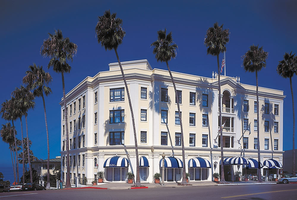 The Grande Colonial Hotel La Jolla