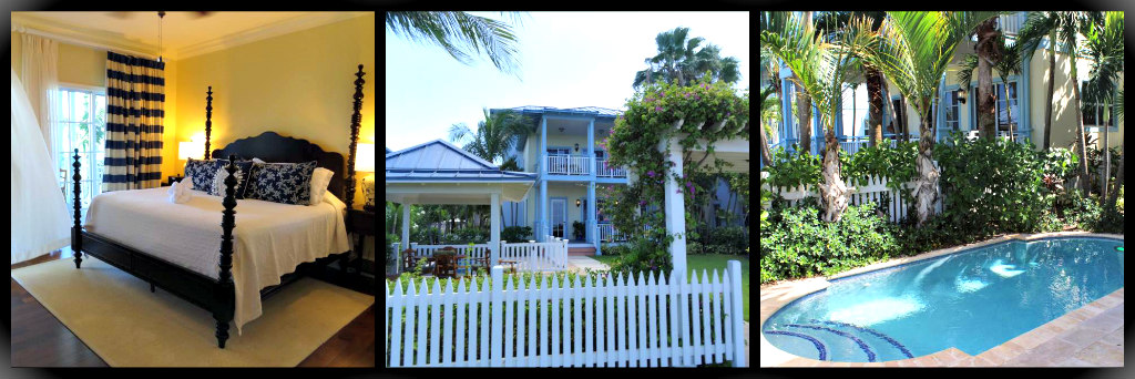 Key West Villa at Beaches Turks and Caicos