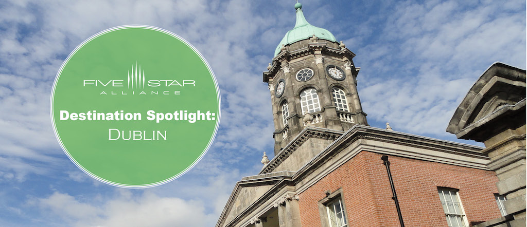 Destination Spotlight: Dublin
