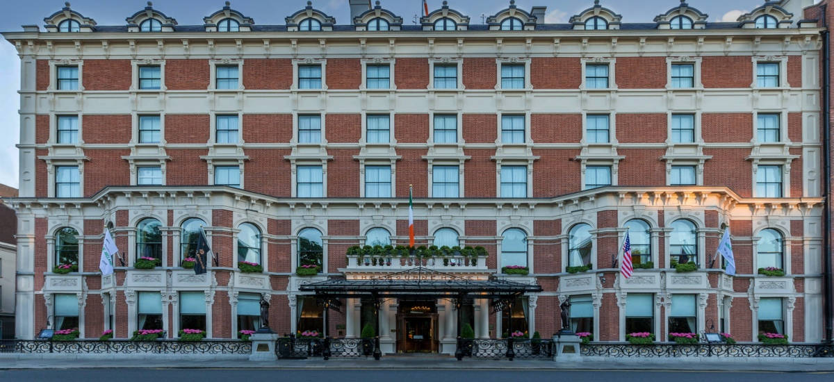 The Shelbourne Dublin