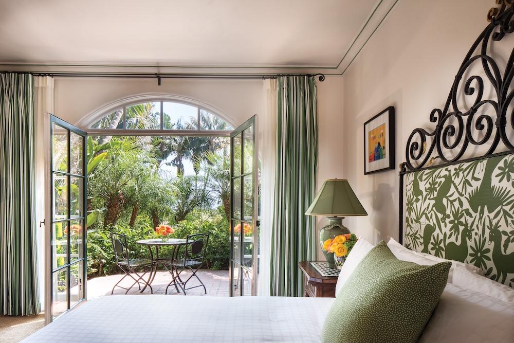 Four Seasons Santa Barbara Biltmore Resort