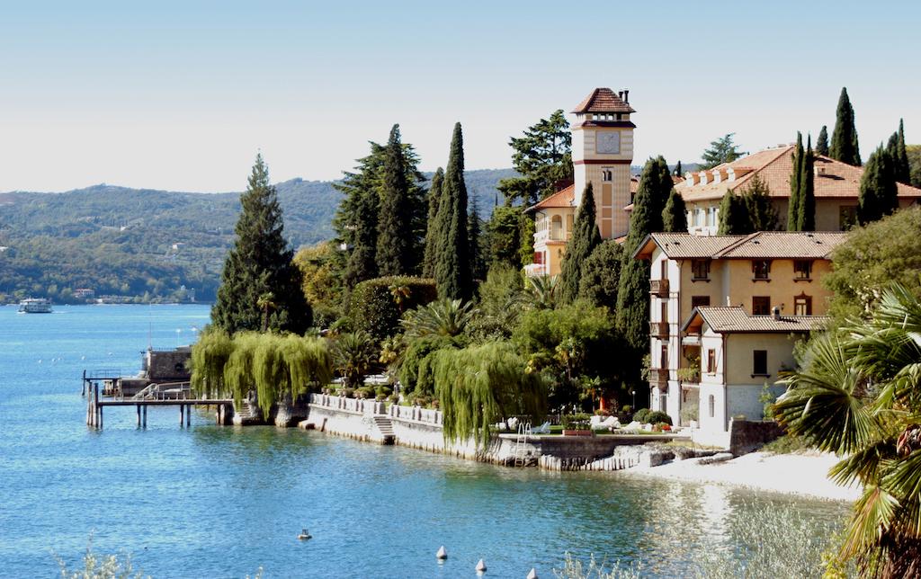 The Grand Hotel Fasano