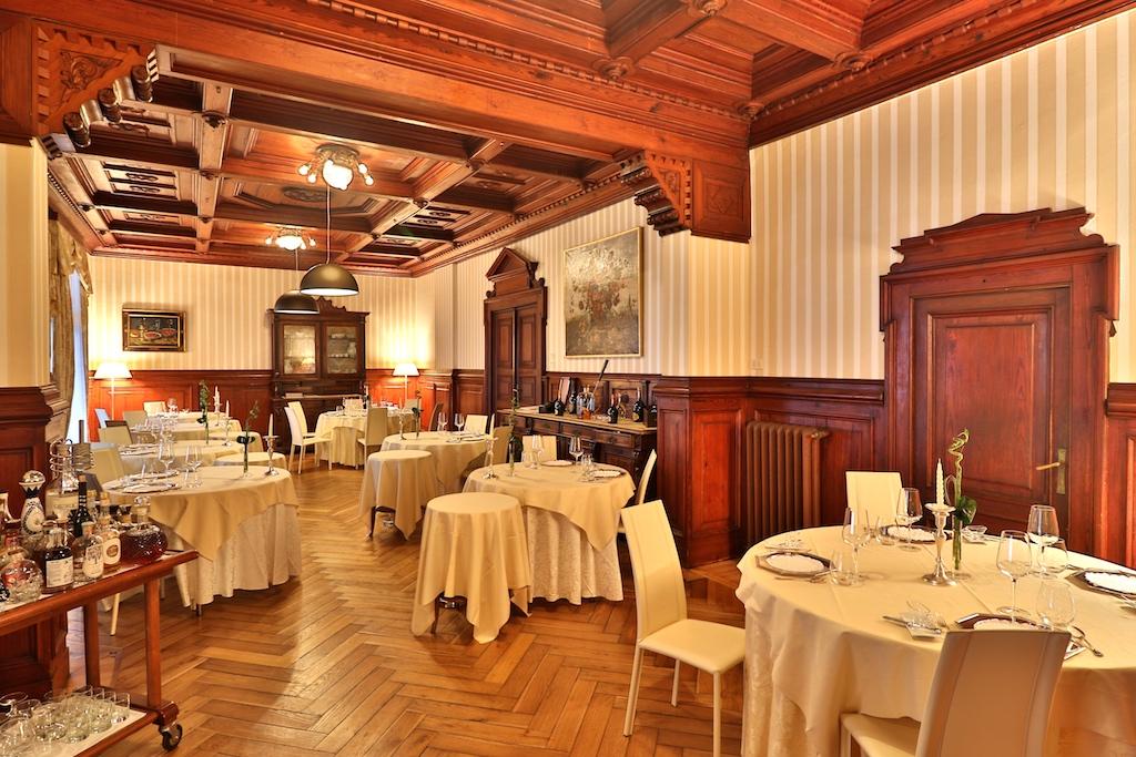 Il Fagiano Ristorante at Grand Hotel Fasano