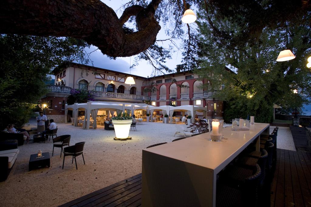 La Darsena at Grand Hotel Fasano