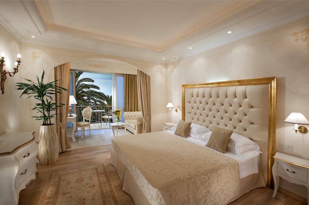 Superior Room at the Grand Hotel Fasano