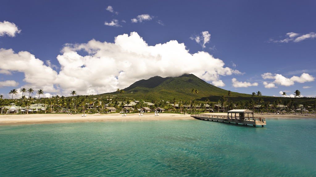 The Four Seasons Resort Nevis