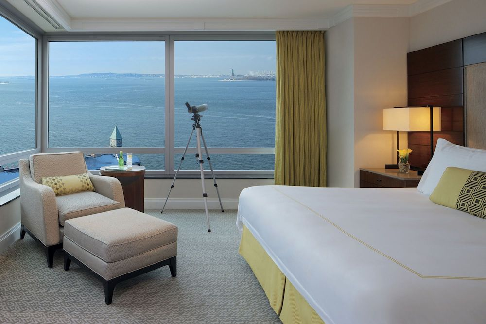 The Ritz-Carlton, Battery Park