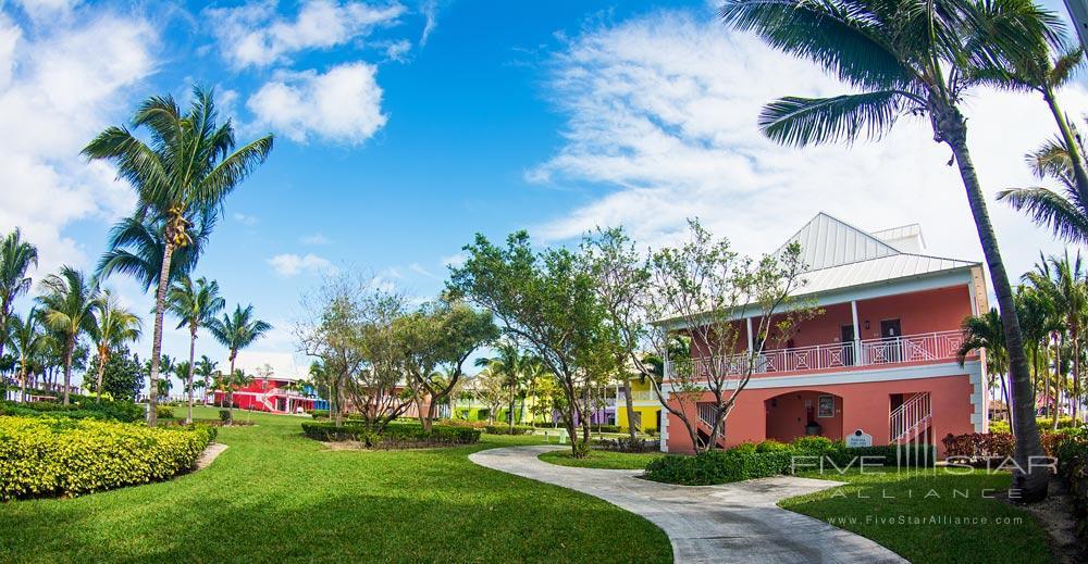 Old Bahama Bay Resort, West End, Grand Bahama Island, Bahamas
