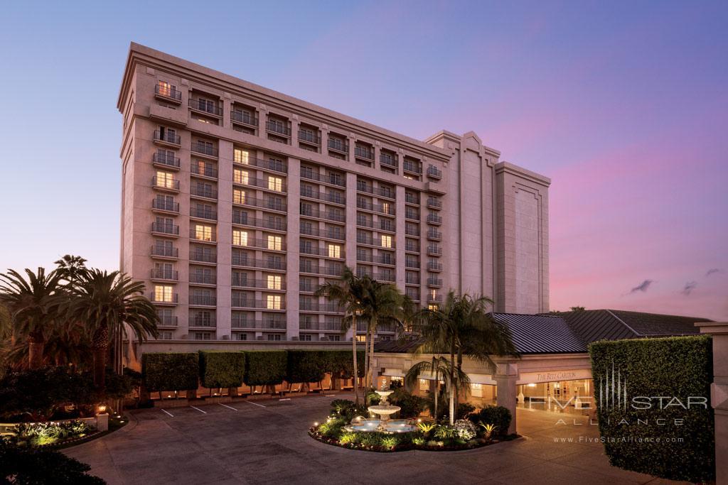 Ritz Carlton Marina Del Rey, Marina Del Rey, CA