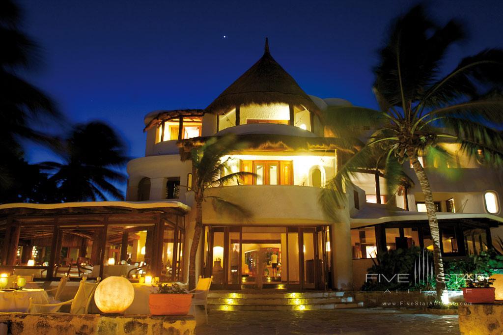 Belmond Maroma Resort and Spa, Riviera Maya, Quintana Roo, Mexico