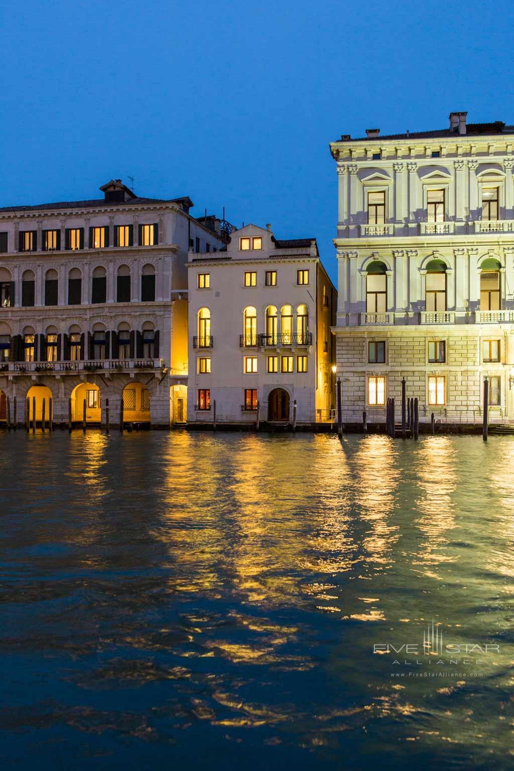 Palazzina G, Venice, Italy