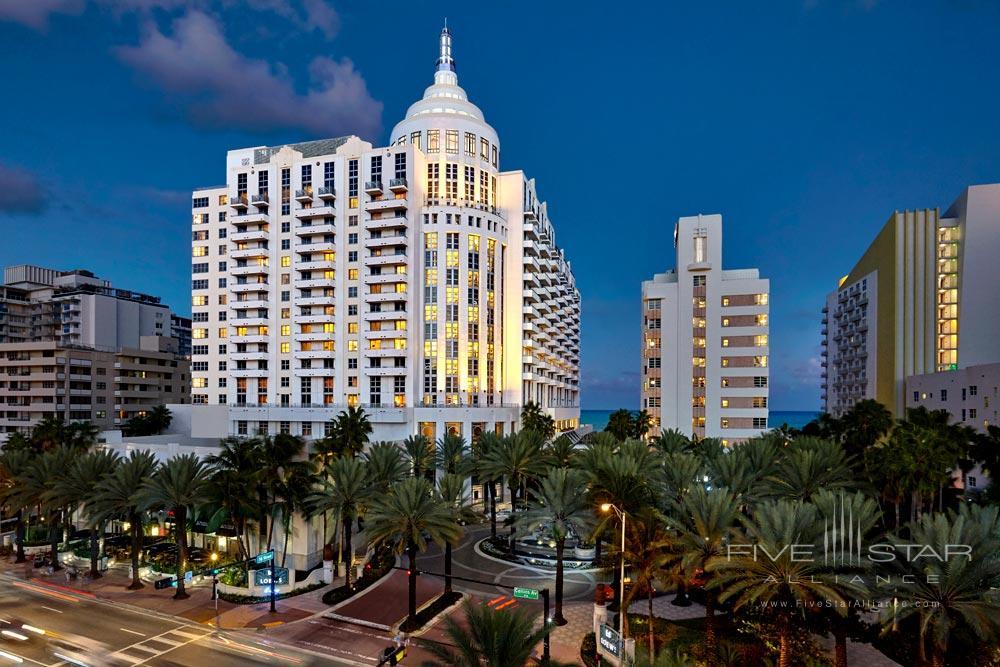 Loews Miami Beach Hotel, Miami Beach, FL