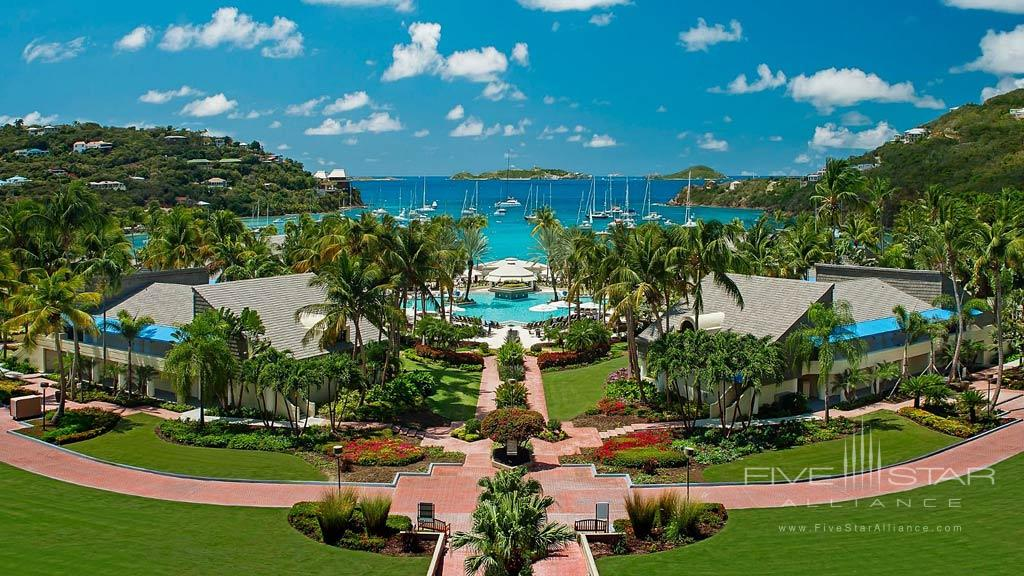 The Westin St. John Villas, St. John, Virgin Islands U.S.