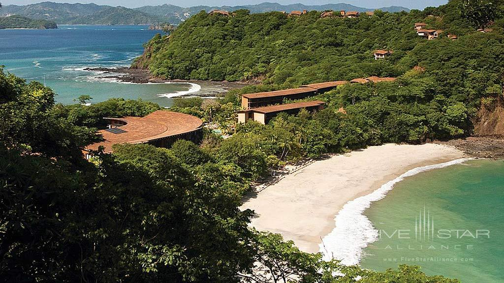 Four Seasons Resort Costa Rica at Peninsula Papagayo, Guanacaste, Costa Rica