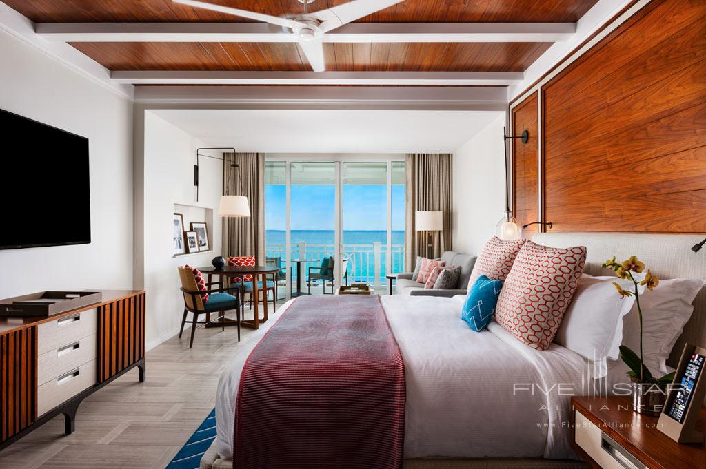 Guest Room at One&Only Ocean Club, Paradise Island, Nassau, Bahamas