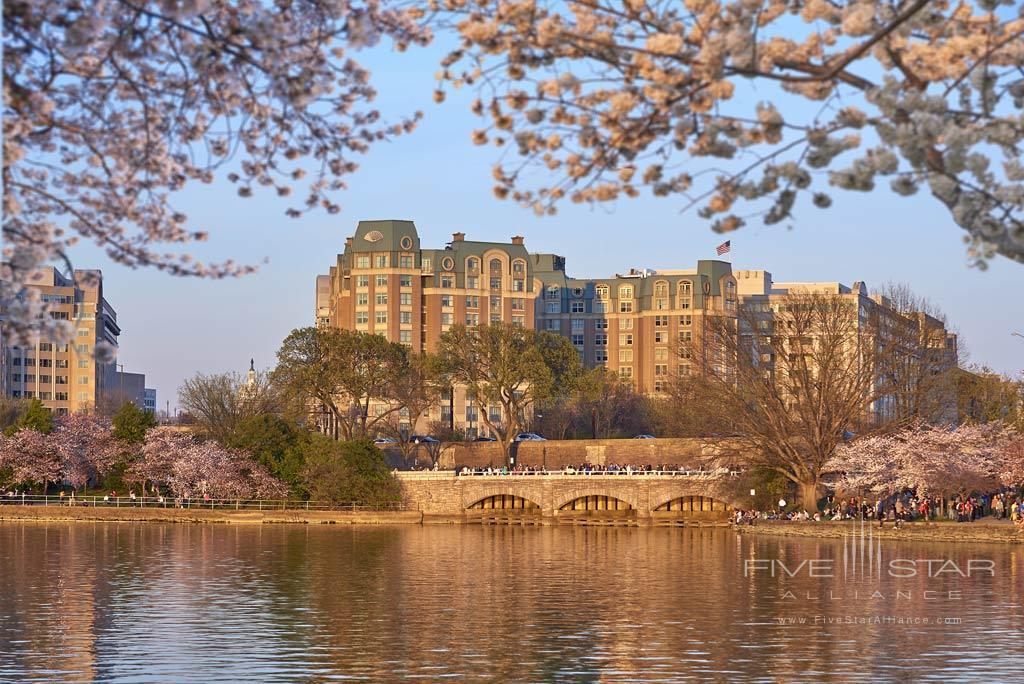 Mandarin Oriental Washington, DC, United States