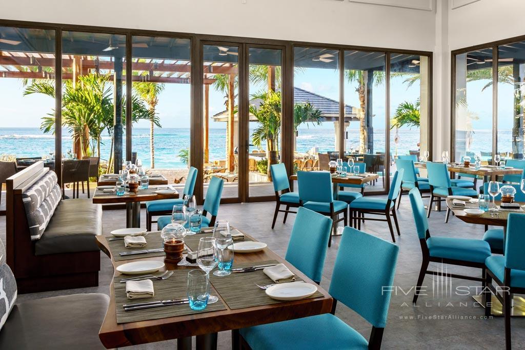 Dine at Zemi Beach House Resort & Spa, West Indies, Anguilla